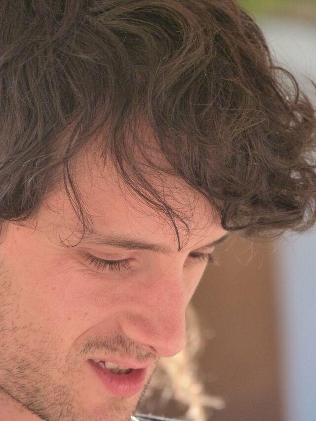Portrait Sébastien Todesco